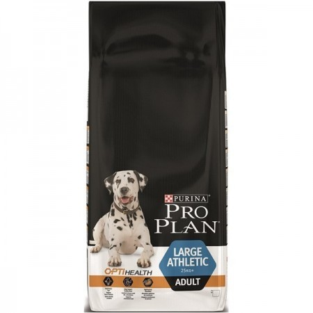 Pro Plan, Large Breed Athletic Adult, 14kg
