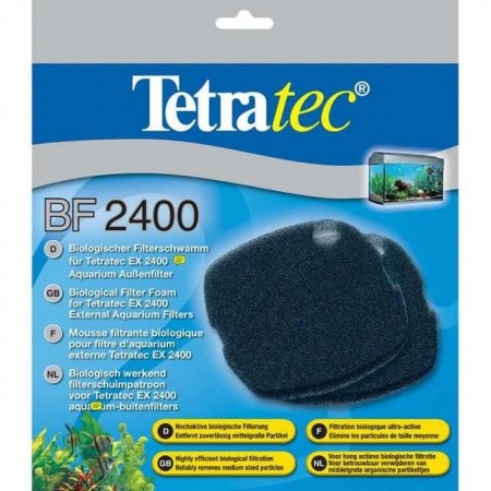 Material filtrant, Tetra, EX BF 2400