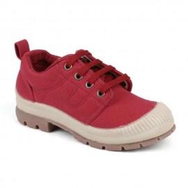 Pantofi sport, Aigle, B.Sahara, Rouge