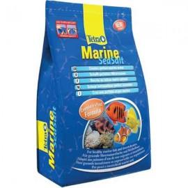 Sare marina pentru acvariu, Tetra, Marine Seasalt, 8 Kg