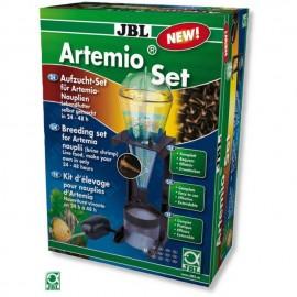 Set complet eclozare, JBL ArtemioSet