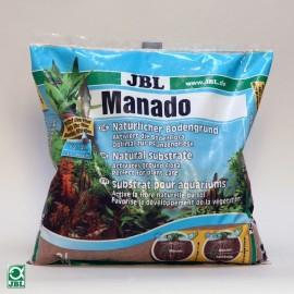Substrat pentru acvariu, JBL, Manado 3l