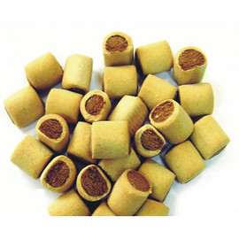 Biscuiti Caine Bewi Meaty Rollies 1 KG