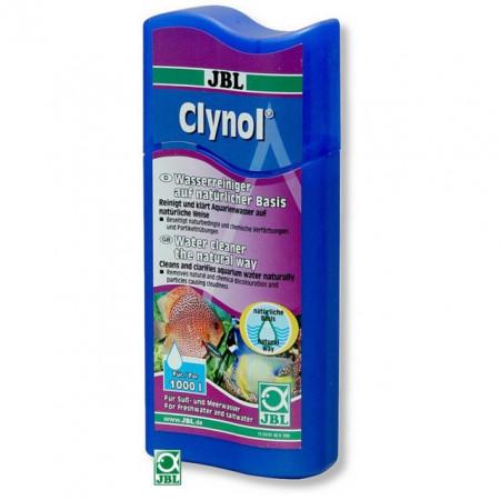 Conditioner apa acvariu, JBL, Clynol 500 ml