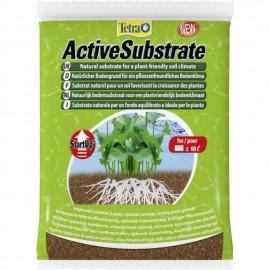 Fertilizator plante acvariu, Tetra, Active Substrat, 6 l