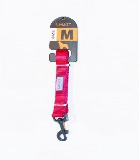 Lesa caine, Walkit Rosu Carmin, M 2.0 X 120 CM