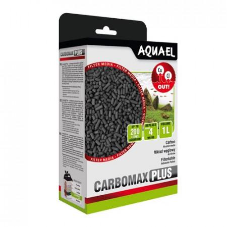 Aquael Carbomax Plus 1L