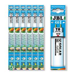 Neon pentru acvariu, JBL, Solar Natur 18 W (9000K)