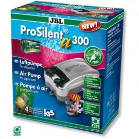 Pompa aer pentru acvariu, JBL, ProSilent a300