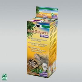 Bec pentru terariu, JBL ReptilDesert UV 300