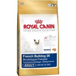 Hrana uscata caini Royal Canin French Bulldog, 1.5 Kg