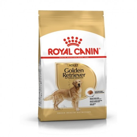 Hrana uscata pentru caini, Royal Canin, Golden Retriever, 3 Kg