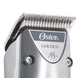 Poze Masina de tuns Oster Golden A5 Albastru