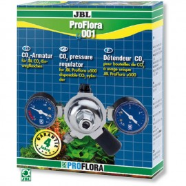 Regulator presiune CO2, JBL ProFlora u001