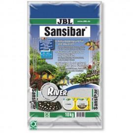 Substrat pentru acvariu, JBL Sansibar River 10 kg