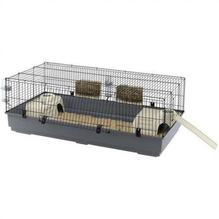 Cusca pentru rozatoare, Ferplast, Rabbit 140