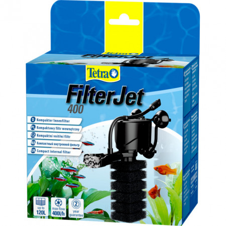 Tetra FilterJet 400 L/H