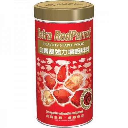 Hrana pentru pesti, Tetra, Red Parrot, 1 L