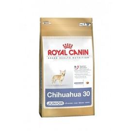 Hrana uscata caini Royal Canin Chihuahua Junior, 500 g