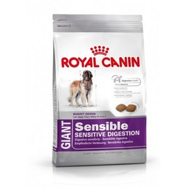 Hrana uscata caini Royal Canin Giant Sensible, 15 Kg