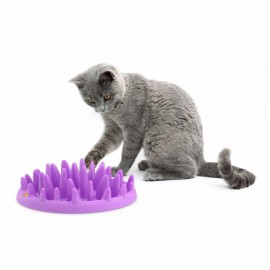 Hranitor interactiv pentru pisici Northmate Cathc