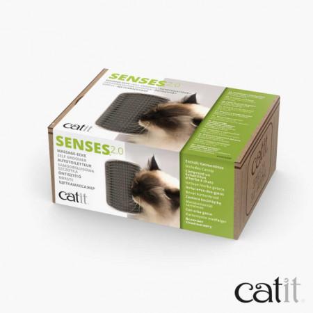 Catit Self Groomer Senses 2.0