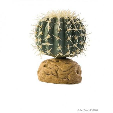 Plante terariu, Exo Terra, Barrel Cactus Small PT2980