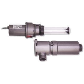 Sterilizator pentru acvariu, JBL, ProCristal UV-C 18 W