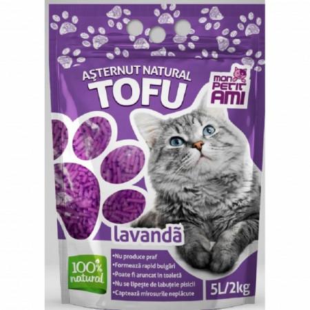 Mon Petit Ami Tofu Lavanda,