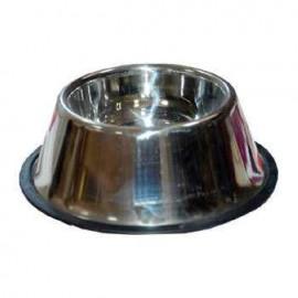 Castron Inox Antiderapant, COCKER, Pet Expert, 0.90 L