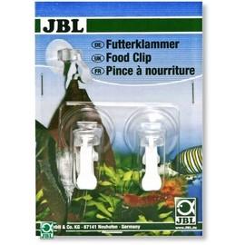 Clama alimentara acvariu JBL Food Clip (2x)