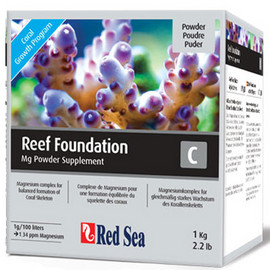 Conditioner apa marina Red Sea Reef Foundation C (Mg) - 5 l