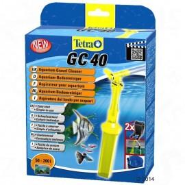 Curatator substrat acvariu, Tetratec GC 40