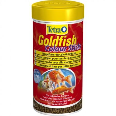 Hrana pentru pesti acvariu, Tetra, Goldfish Stick Color, 250 ML