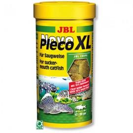 Hrana pentru pesti, JBL NovoPleco XL, 1000 ml