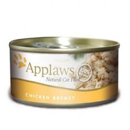 Hrana umeda pentru pisici, Applaws, Pui 156 g