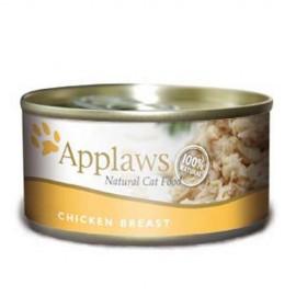 Hrana umeda pentru pisici, Applaws, Pui 70 g