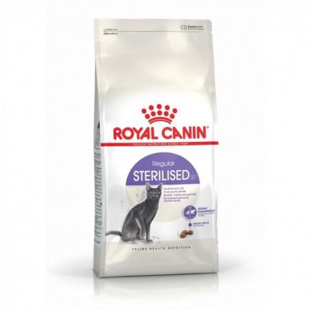 Royal Canin, Sterilised 37, 4 Kg