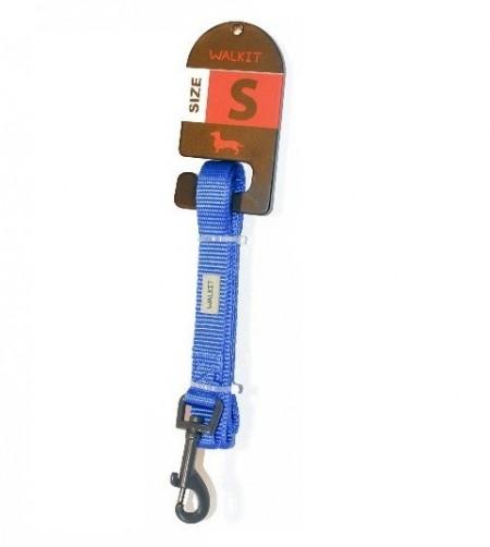 Lesa caine, Walkit, Albastru, L 2.5 X 120 CM,