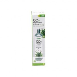Poze Disposable CO2 Cylinder / 95G (1PC), Nano, ISTA I-518