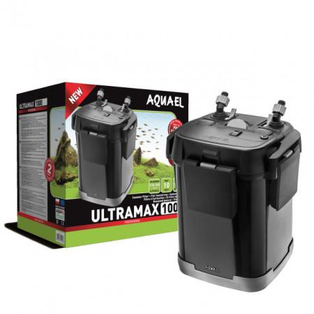 Filtru extern acvariu, Aquael Ultramax 1000 120664