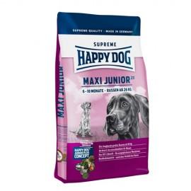 Hrana uscata caini Happy Dog Maxi Junior 15 Kg