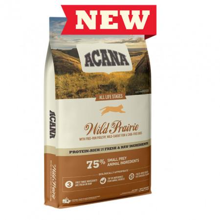 Acana Wild Prairie, 4,5 KG