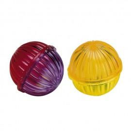 Jucarie pentru pisica, Ferplast, Glob Plastic LAM 5204