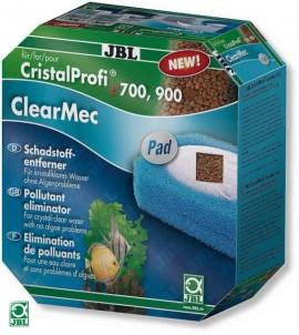 Mediu filtrare mecanica, JBL ClearMec plus Pad CP e1501/e1901