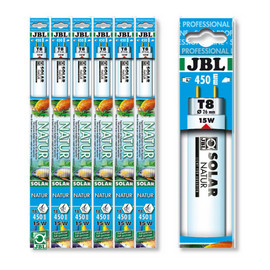Neon pentru acvariu, JBL Solar Natur 15W (9000K)