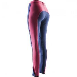 Pantaloni echitatie dama, Ekkia, Pro Fun Line CHOC.40 979322040