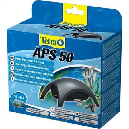 Pompa aer pentru acvariu, Tetra, APS 50