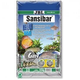 Substrat pentru acvariu, JBL Sansibar Grey 10kg
