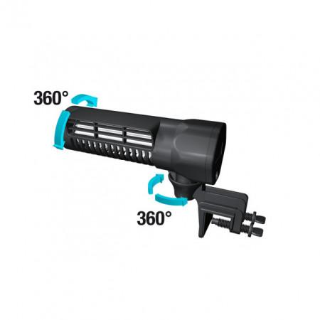 Ventilator pentru acvariu, JBL ProTemp Cooler x200